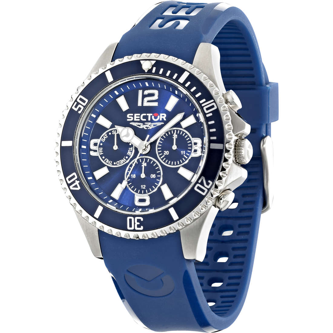 watch chronograph man Sector Marine 230 R3251161003