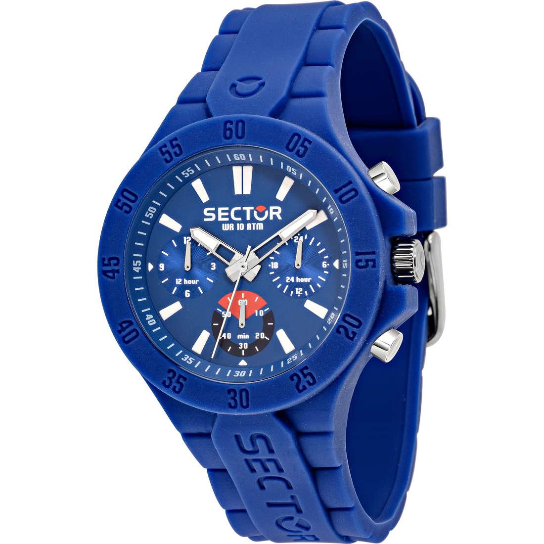 watch chronograph man Sector R3251586002