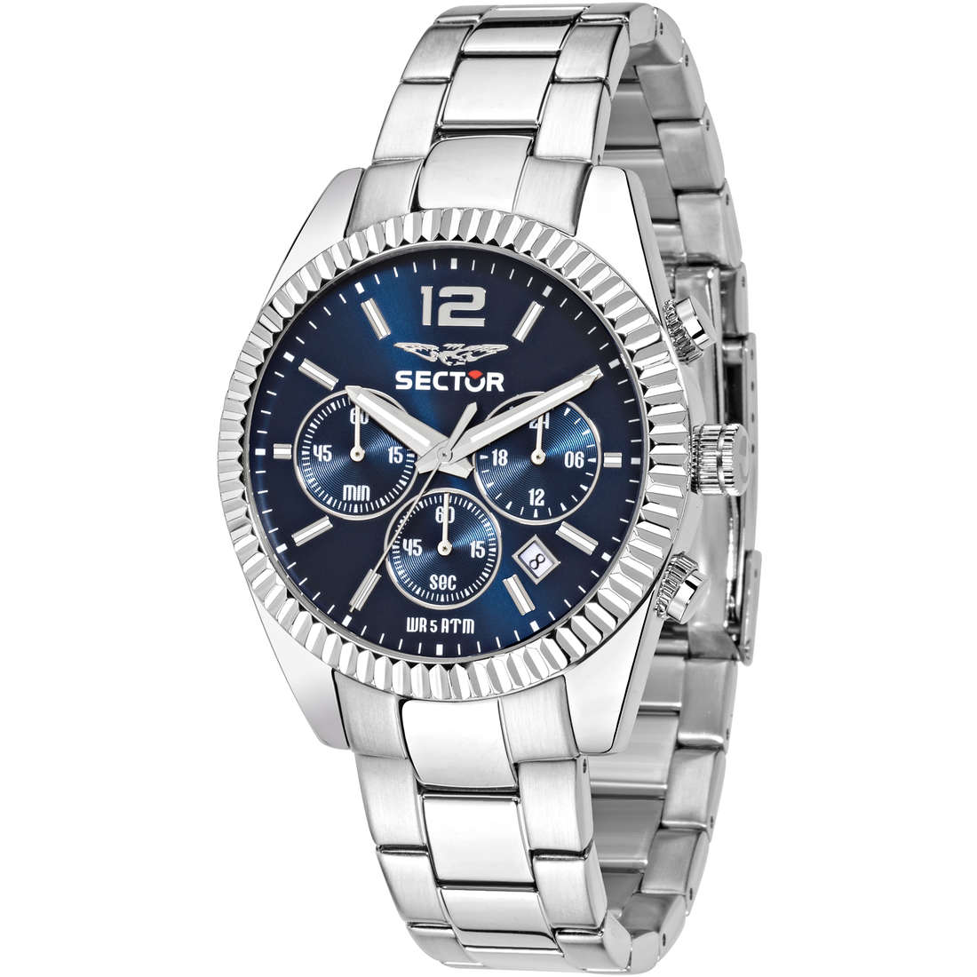 watch chronograph man Sector R3273676004