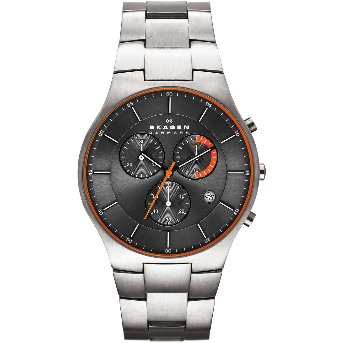 watch chronograph man Skagen SKW6076