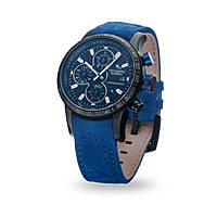 watch chronograph man Strumento Marino Admiral SM110L/BK/NR/BL