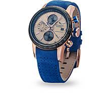 watch chronograph man Strumento Marino Admiral SM110L/RG/BN/BL