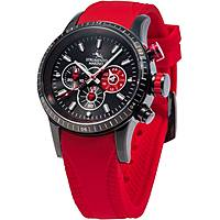 watch chronograph man Strumento Marino Missouri SM131S/BK/NR/RS
