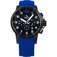watch chronograph man Strumento Marino Summertime SM125S/BK/NR/BL