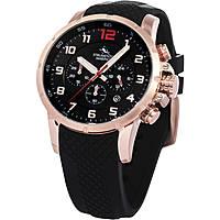 watch chronograph man Strumento Marino Summertime SM125S/RG/NR/NR