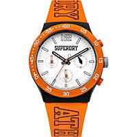 watch chronograph man Superdry Urban SYG205O