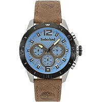 watch chronograph man Timberland Harriston TBL.15356JSTB/03