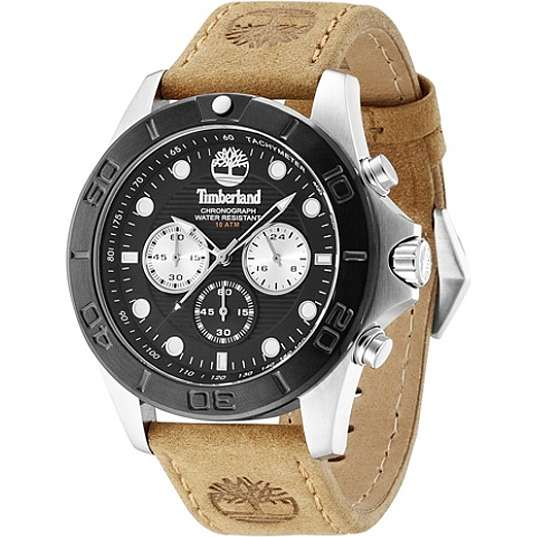 watch chronograph man Timberland Northfield TBL.13909JSTB/02