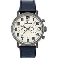 watch chronograph man Timberland Richdale TBL.15405JSQS/04