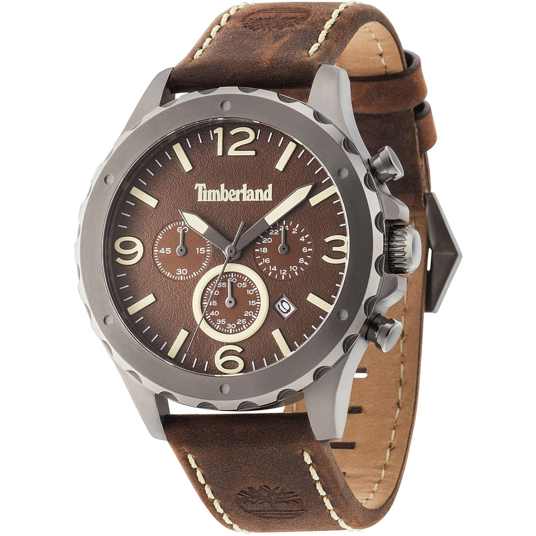 watch chronograph man Timberland TBL.14810JSU/12