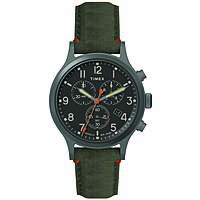 watch chronograph man Timex Allied TW2R60200