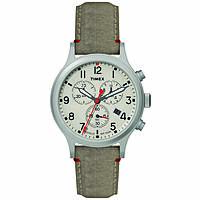 watch chronograph man Timex Allied TW2R60500