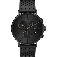 watch chronograph man Timex Fairfield Supernova TW2R79800