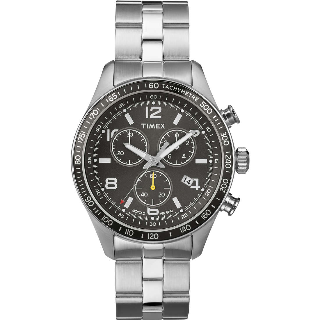 watch chronograph man Timex Kaleidoscope T2P041