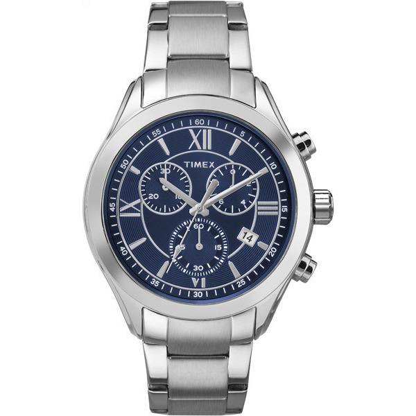 watch chronograph man Timex Man'S Miami TW2P94000