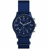 watch chronograph man Timex Mk1 TW2R67600