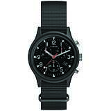 watch chronograph man Timex Mk1 TW2R67700
