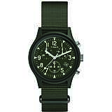 watch chronograph man Timex Mk1 TW2R67800