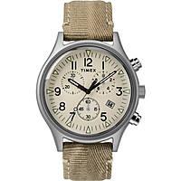 watch chronograph man Timex Mk1 TW2R68500