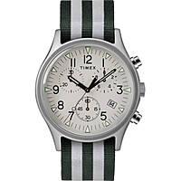 watch chronograph man Timex Mk1 TW2R81300