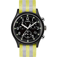 watch chronograph man Timex Mk1 TW2R81400