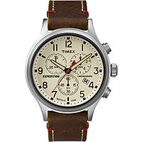 watch chronograph man Timex Scout Chrono TW4B04300