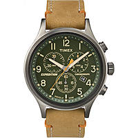 watch chronograph man Timex Scout Chrono TW4B04400