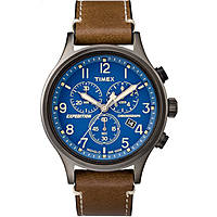 watch chronograph man Timex Scout Chronograph TW4B09000