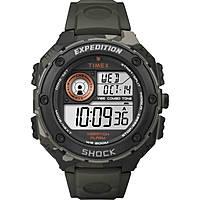 watch chronograph man Timex Vibe Shock T49981