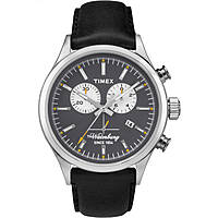 watch chronograph man Timex Waterbury Collection TW2P75500