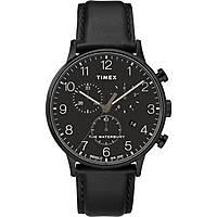 watch chronograph man Timex Waterbury Collection TW2R71800