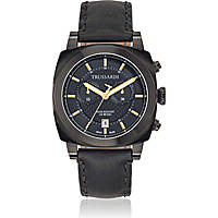 watch chronograph man Trussardi 1911 R2471602003