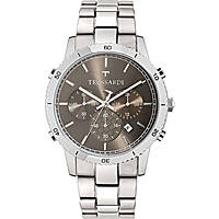 watch chronograph man Trussardi Heritage R2473617003