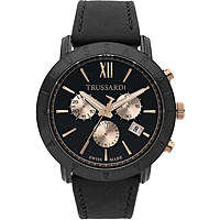 watch chronograph man Trussardi Nestor R2471607001