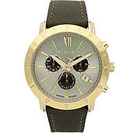 watch chronograph man Trussardi Nestor R2471607002
