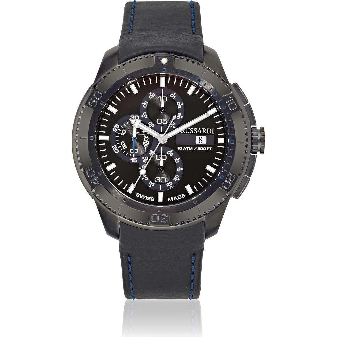 watch chronograph man Trussardi Sportsman R2471601001