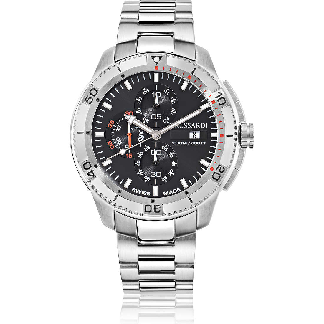 watch chronograph man Trussardi Sportsman R2473601001