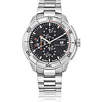 watch chronograph man Trussardi Sportsman R2473601001