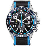 watch chronograph man Vagary By Citizen Aqua 39 IA9-217-52