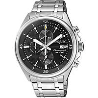 watch chronograph man Vagary By Citizen Aqua 39 IA9-519-51