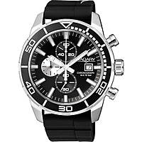 watch chronograph man Vagary By Citizen Aqua 39 IA9-616-50