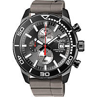 watch chronograph man Vagary By Citizen Aqua 39 IA9-641-60