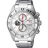 watch chronograph man Vagary By Citizen Aqua39 IA9-918-11