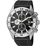 watch chronograph man Vagary By Citizen Aqua39 IA9-918-50