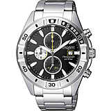 watch chronograph man Vagary By Citizen Aqua39 IA9-918-51