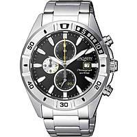 watch chronograph man Vagary By Citizen Aqua39 IA9-918-51