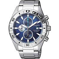 watch chronograph man Vagary By Citizen Aqua39 IA9-918-71