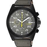 watch chronograph man Vagary By Citizen Explore IA9-748-90