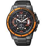 watch chronograph man Vagary By Citizen IA8-245-51
