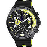 watch chronograph man Vagary By Citizen IA8-849-52